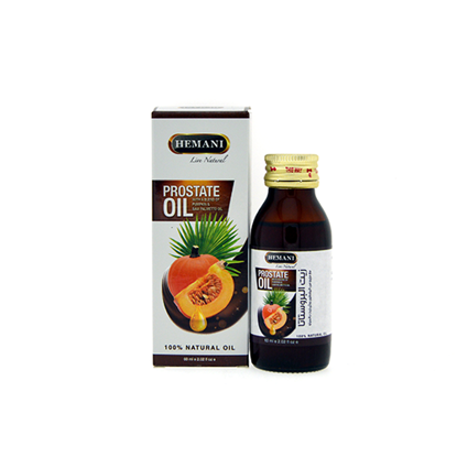Hemani Prostate Oil 60ml