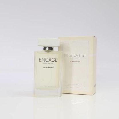 Hemani Engage Weekend Perfume 100ml