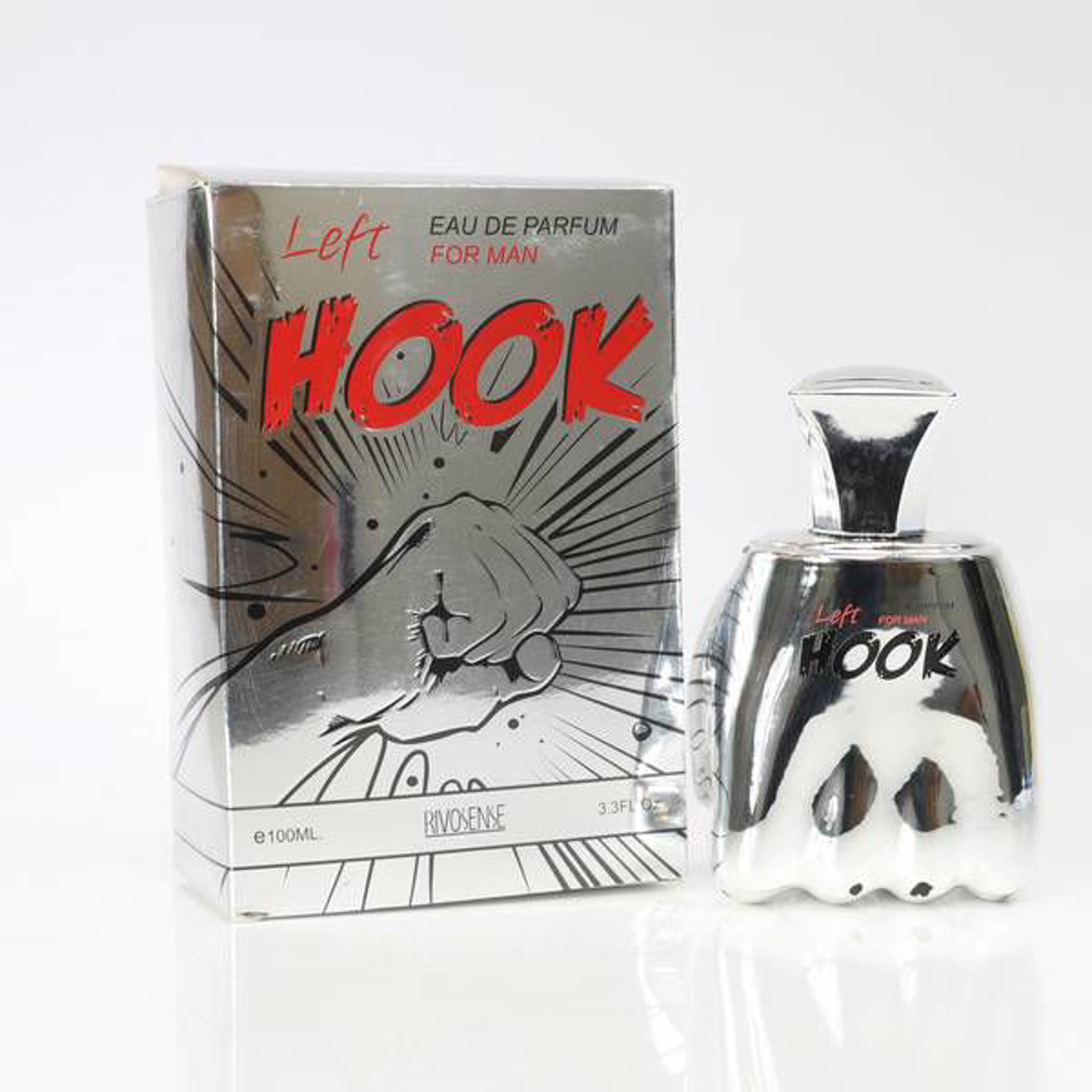 Picture of Hemani Hook Perfume for men 100ml
