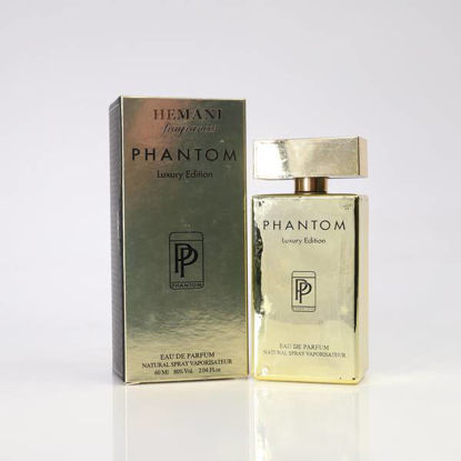 Picture of Hemani Phantom Perfume 100ml
