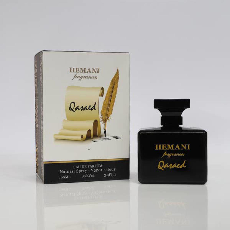 Picture of Hemani Qasaed Perfume 100ml