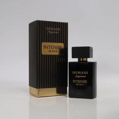 Picture of Hemani Intense Black Perfume 100ml