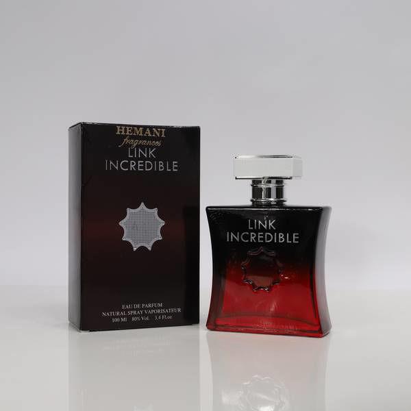 Picture of Hemani Link Incredible Perfume 100ml
