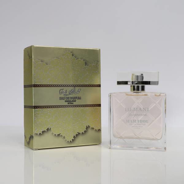 Picture of Hemani Mamadou Perfume 100ml