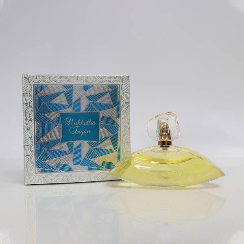 Picture of Hemani Mukhallat Ziyan Perfume 100ml