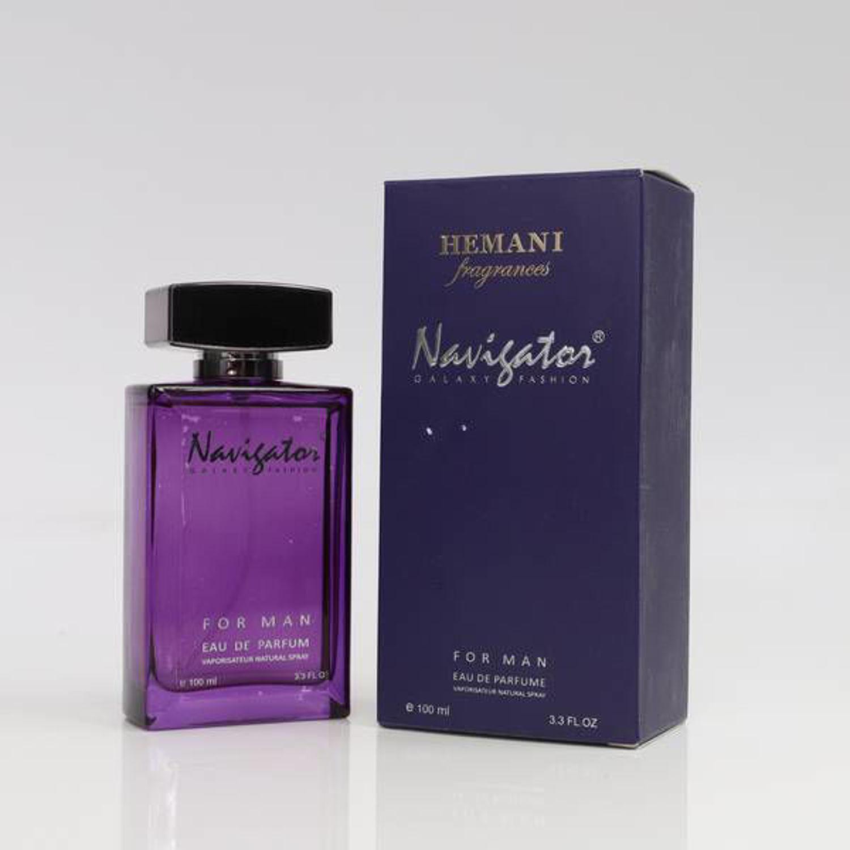 Picture of Hemani Navigator Perfume 100ml