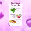 Wb by Hemani Intense Secrets Mini Perfume Notes