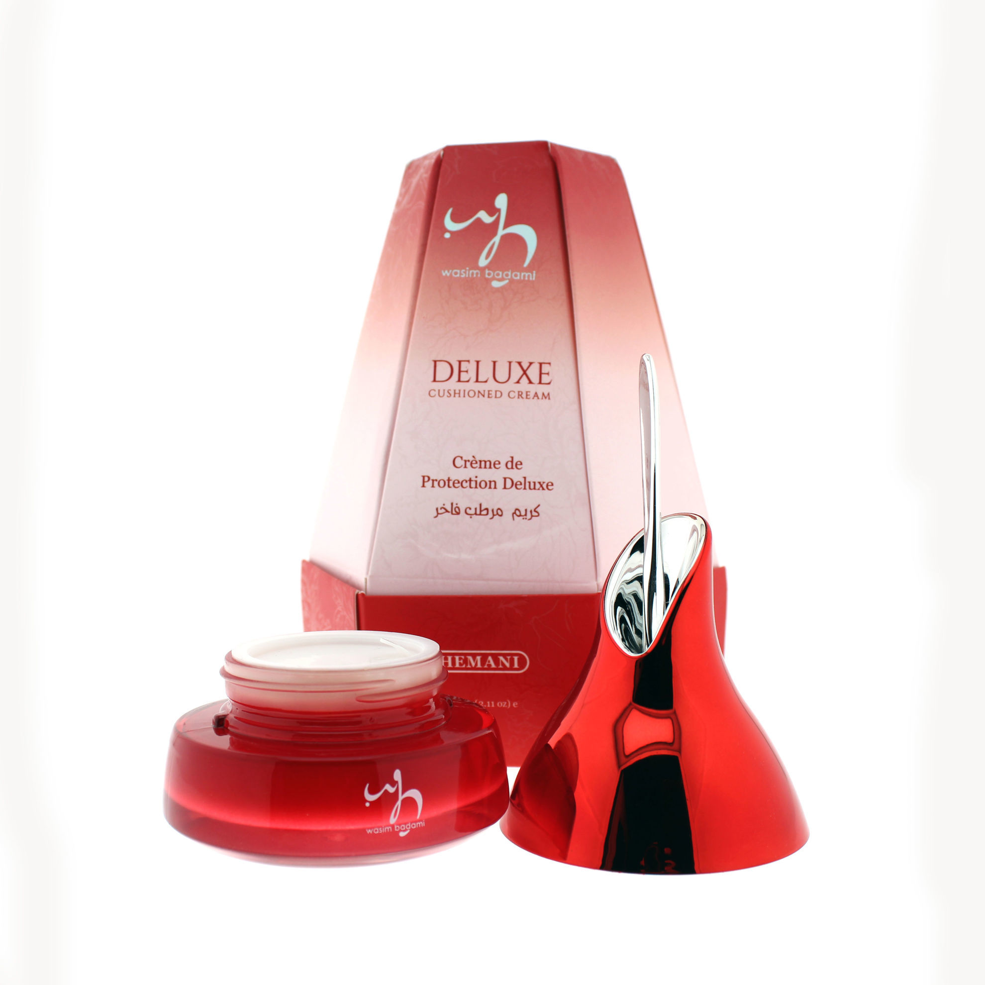 WB by Hemani Deluxe Cushioned Cream