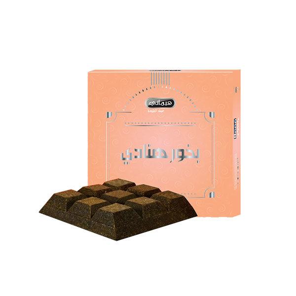 Hunadi Bakhoor (chocolate)
