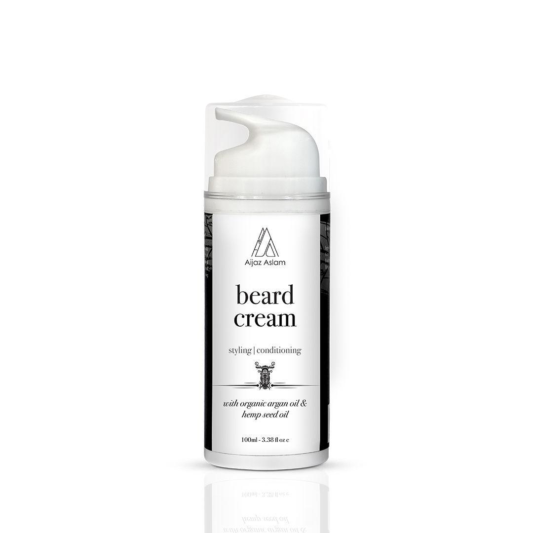 Wb by Hemani  Beard Cream (Aijaz Aslam)