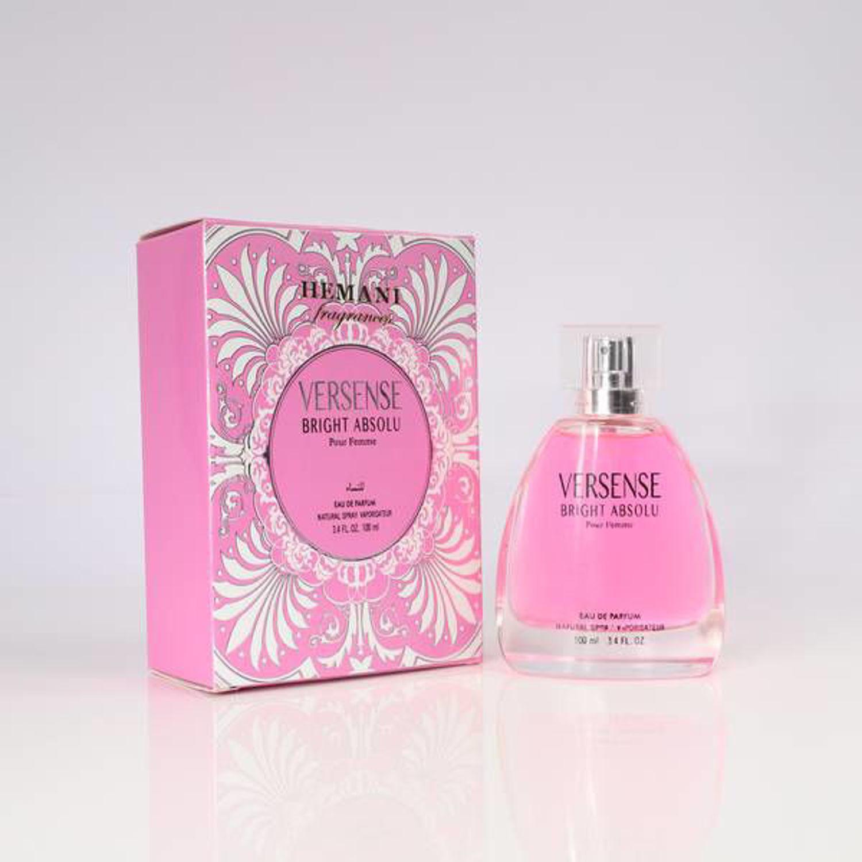 Picture of Hemani Versense Bright Absolu Perfume 100ml