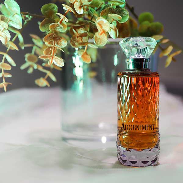 Hemani Adornement Perfume