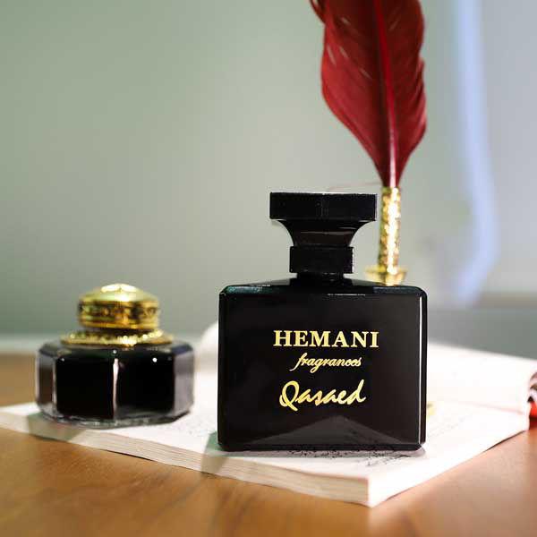 Hemani Qasaed Perfume