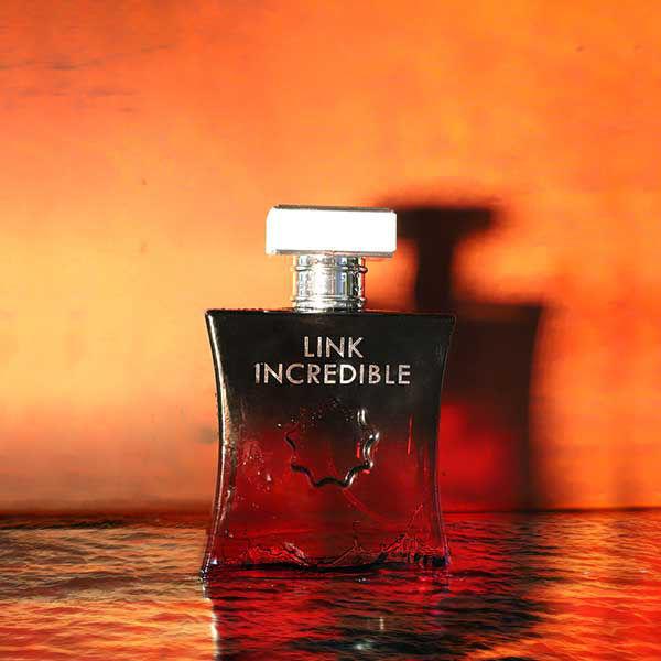 Hemani Link Incredible Perfume