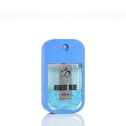 Pocket Perfume - Ardent Blue 50ml