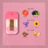 Pocket Perfume - Pristine 50ml Notes
