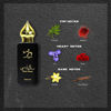 Musk Raeesi - Oriental Perfume For Him & Her Notes