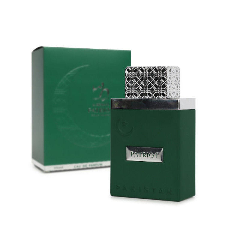 Wb by Hemani Patriot Perfume For Him