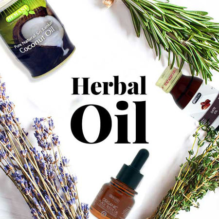 Picture for category Herbal Oil