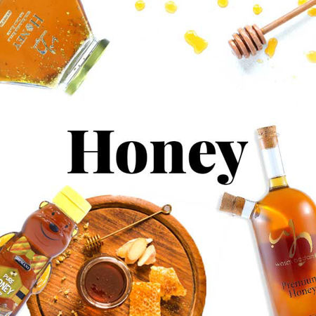Picture for category Honey