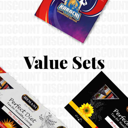 Picture for category Value Sets