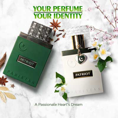 Picture for category SHOP NEW PERFUMES