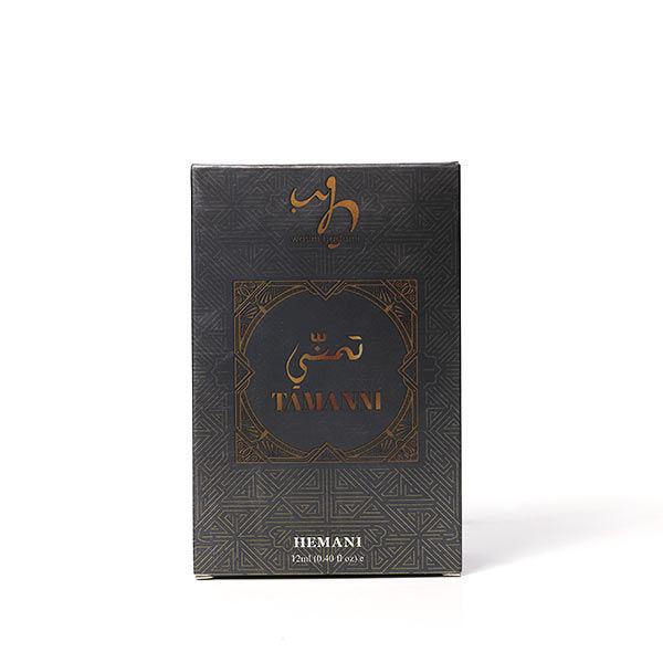 WB by Hemani | Attar Tamanni