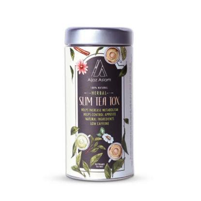 WB by Hemani   AA - Herbal Slim Tea Tox