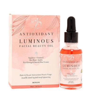 WB by Hemani | Antioxidant Luminous Facial Beauty Oil