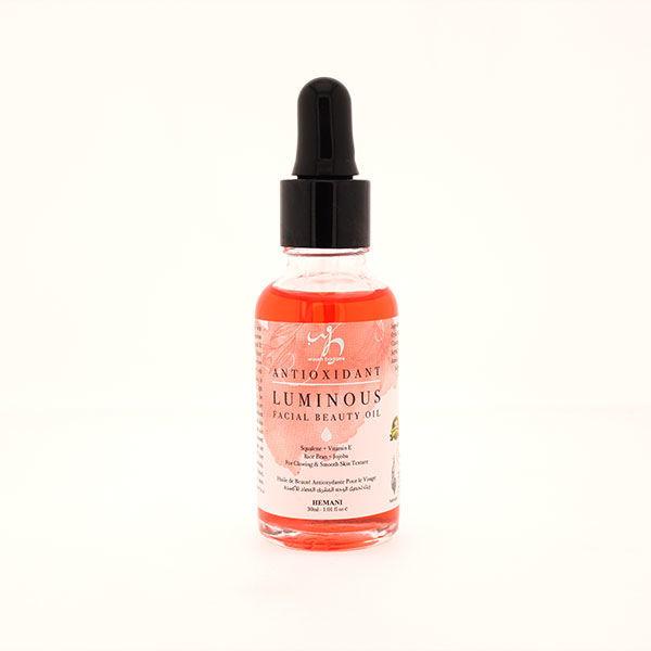 WB by Hemani   Antioxidant Luminous Facial Beauty Oil