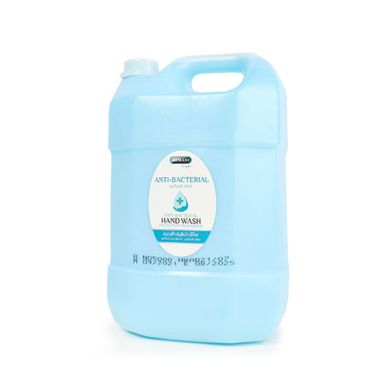 Hemani Anti-Becterial Hand Wash 5Ltr